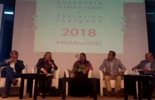La evaluación educativa debe tener un enfoque intercultural que reconozca y valore la diversidad cultural del país: Sylvia Schmelkes