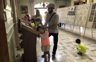 Entrada libre el fin de semana en el Museo Francisco Cossío