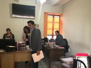 ACTUAL AYUNTAMIENTO DE VILLA DE REYES, OBSTACULIZA ENTREGA-RECEPCIÓN