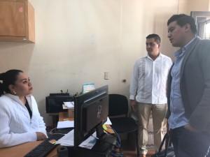 SE INTERPUSO un recurso de exhorto en la ASE para que el actual Ayuntamiento de Villa de Reyes dé inicio a la agenda de trabajo de la entrega recepción.