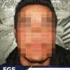 Fiscalía obtuvo 50 años de prisión para sujeto acusado de secuestro agravado
