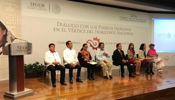 Las lenguas indígenas constituyen un crisol de sistemas de comunicación: INALI
