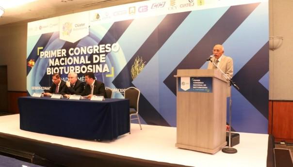 México tiene potencial para producir y desarrollar Bioturbosina