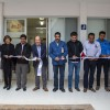 Facultad de Agronomía y Veterinaria de la UASLP, inaugura laboratorios