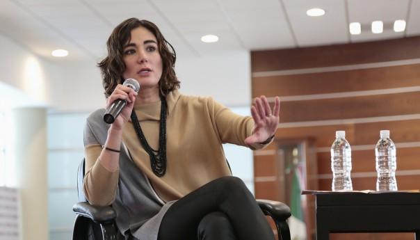 Necesario tipificar la violencia política en razón de género: Dania Paola Ravel Cuevas