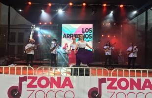 Continúa el programa ZOCCO en San Luis Potosí