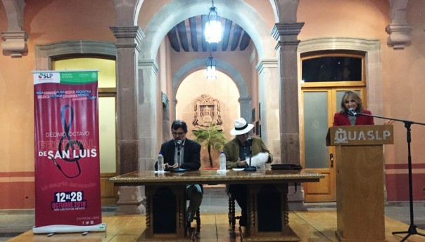 Secretaría de Cultura presenta exposición y conferencia sobre Cuba