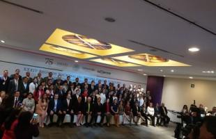 Participa la COEPRIS en la XXXIV reunión nacional del sistema federal sanitario