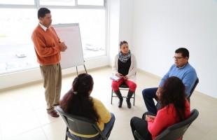 DIF estatal fortalece a las familias, mediante la solución pacífica de conflictos